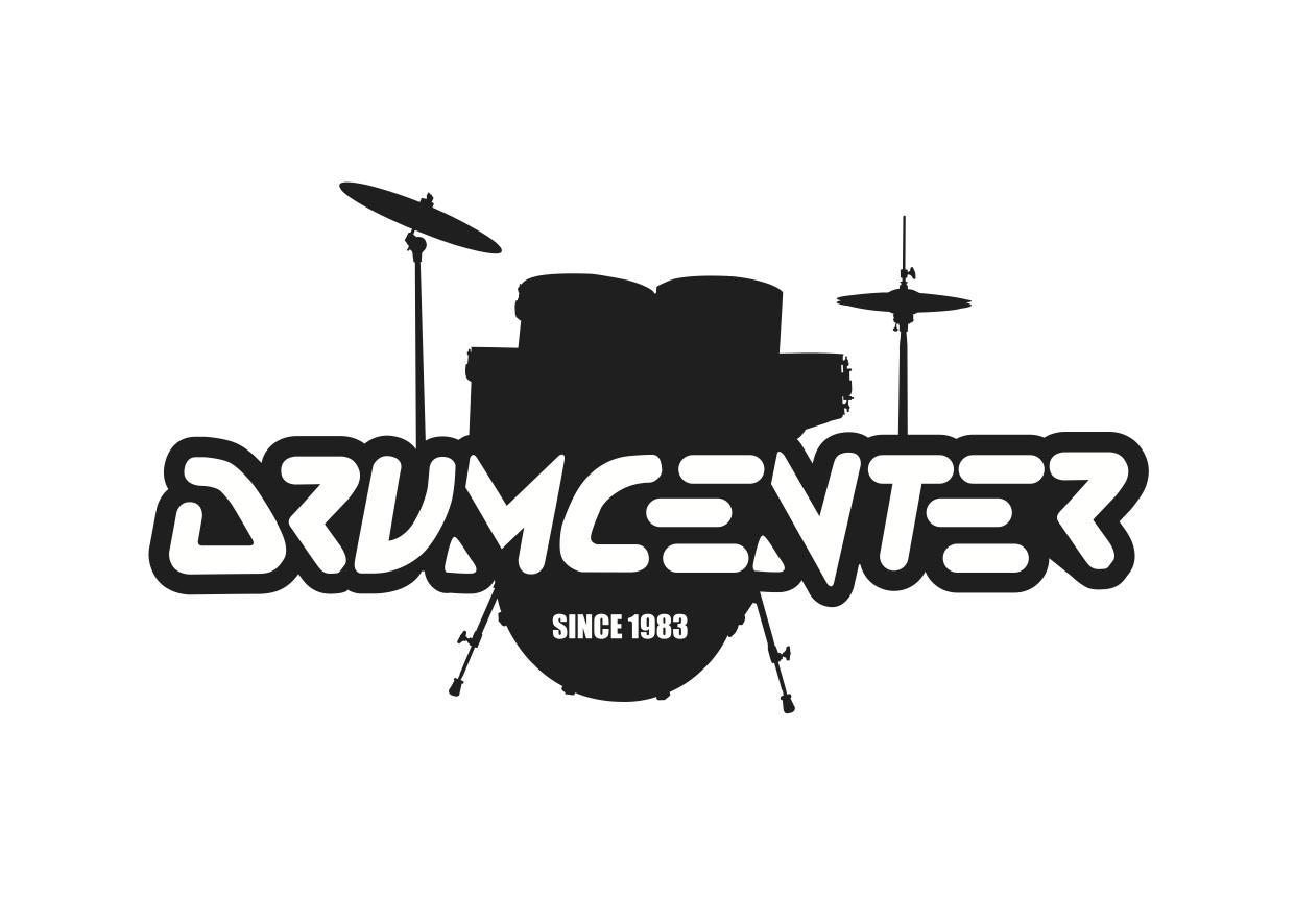 DC_LOGO Drums_sw