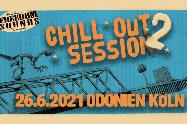 Chill Out Session #2 im Odonien