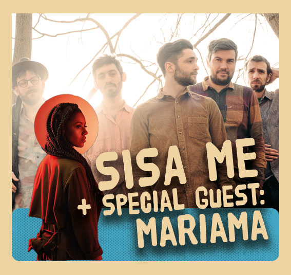 Sisa Me – Bohemian Cild feat. Mariama