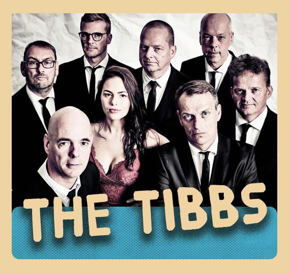The Tibbs – Damaged Heart (Official Video)